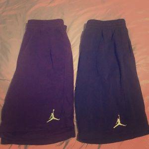 Jordan Seat Shorts